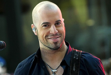 what about now (acoustic) chris daughtry