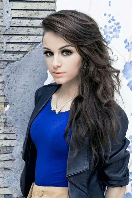 Want U Back FT. ASTRO Cher Lloyd -